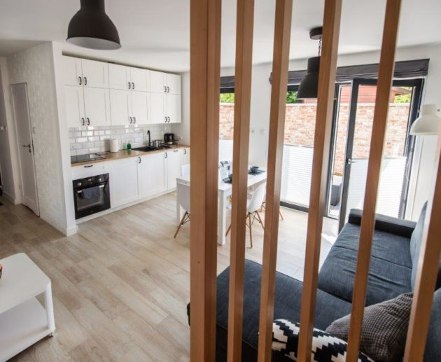 Apartament nr 9