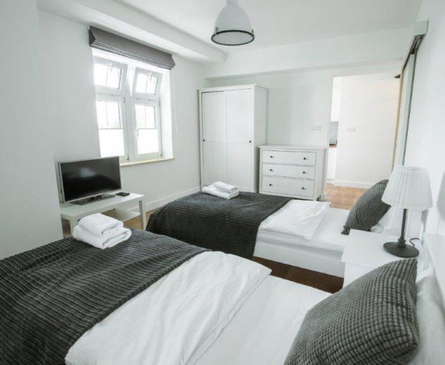Apartament nr 7
